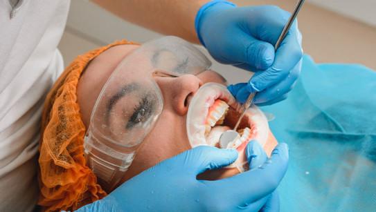 Em que consiste a Reabilitação Oral e quais os Benefícios?